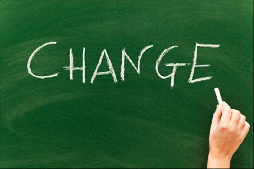 Melakukan perubahan