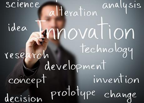 The Innovator`DNA